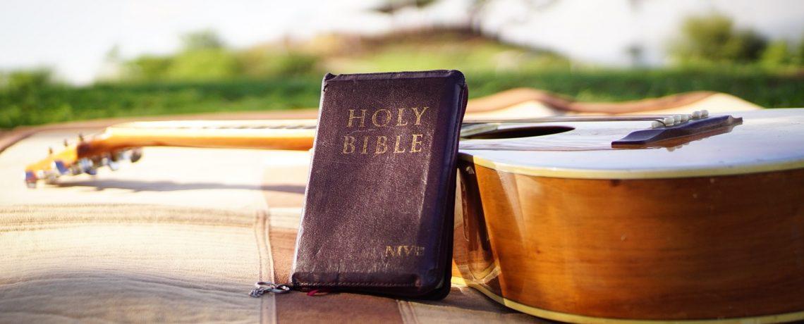 Preparing for Worship – May 17th